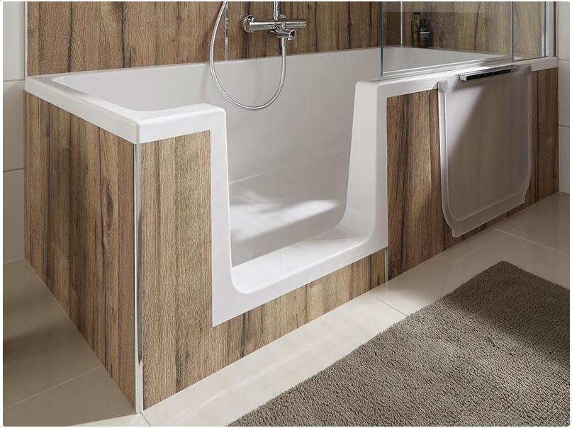 neuheiten dobla dusch badewanne. Black Bedroom Furniture Sets. Home Design Ideas